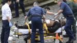 Londres: Khalid Masood, el autor del ataque terrorista - Noticias de minuto a minuto