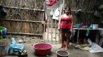Piura: familias afectadas por lluvias piden ayuda humanitaria - Noticias de maria teresa sosa