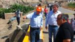 Thorne: Algunos alcaldes no usan S/100 mil para las emergencias - Noticias de lluvias
