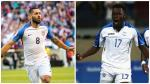 Estados Unidos vs. Honduras: partido por Eliminatoria Concacaf - Noticias de