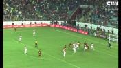 CUADROxCUADRO: los errores de Perú en los goles de Venezuela