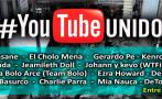 'Youtubers' peruanos realizan evento a favor de damnificados