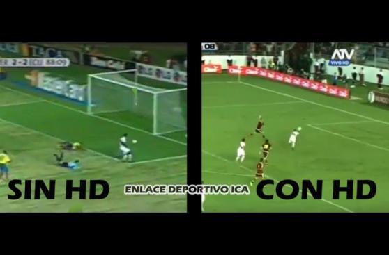 Comparan gol perdido por Cueva con el de Andrés Mendoza [VIDEO]