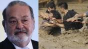 Perú en emergencia: El latino más rico del mundo también donó