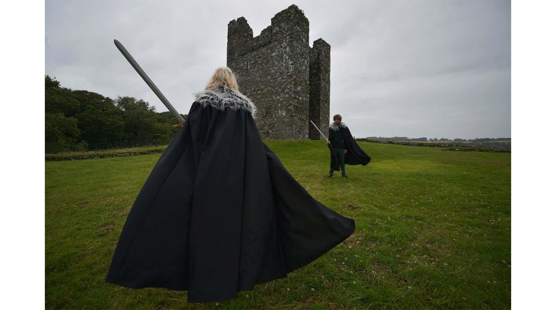 (Foto: Facebook Winterfell Tours)