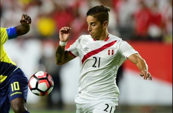 Los jugadores que han debutado en la selección gracias a Gareca