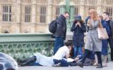 Ataque en Londres: ¿Por qué esta foto se volvió viral?
