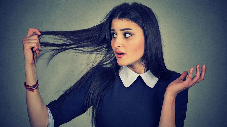 ¿Se te cae el cabello? 8 factores que generan este problema