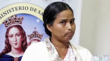 La semana en fotos: Evangelina Chamorro, huaicos y más