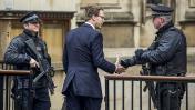 El día en fotos: Londres, Mosul, el Vaticano y más