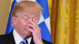 Donald Trump no pudo contra el Obamacare