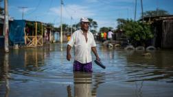 Peruanos en EE.UU. recaudan US$100 mil para víctimas de lluvias