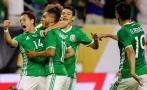 México vs. Costa Rica EN VIVO: empatan 0-0 por Eliminatorias