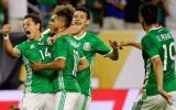 México vs. Costa Rica: chocan por Eliminatorias de Concacaf