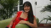 Magaly Solier será acreditada como 'Artista de la Paz'