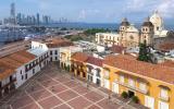 Desde Cartagena hasta la Riviera Maya, encuentra el plan ideal para ti en Semana Santa. (Foto:Shutterstock)