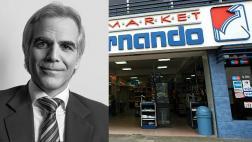 Nombra nuevo CEO entre rumores de venta