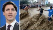 Trudeau ayuda al Perú: ¿Cuánto envió su gobierno al país?