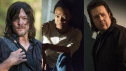 The Walking Dead: esto fue lo más comentado del episodio 7x15