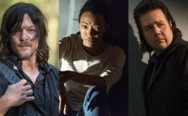 The Walking Dead EN VIVO: hora y canal donde ver el capítulo 15