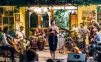 La Lá lanza su segundo disco en plataformas digitales