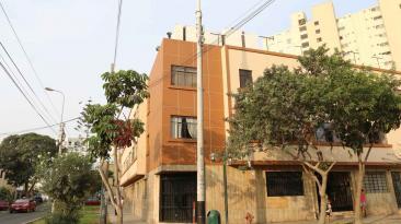 ¿Qué distritos limeños facilitan la instalación de antenas?