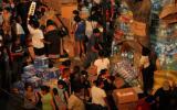 Jesús María: sereno robó donaciones frente a Latina TV