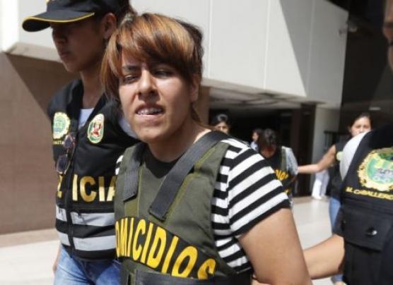 """Asesina de joven es """"ansiosa"""" y """"proclive a la manipulación"""""""