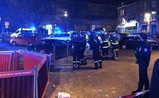 Francia: Tiroteo deja al menos tres heridos en Lille