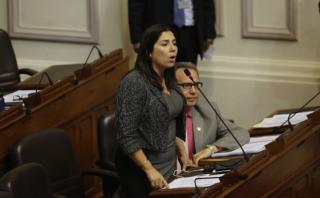 Congresistas piden investigar la decisión de Ollanta Humala de derivar a otros proyectos los casi tres mil millones de soles destinados para la reserva de contingencia.(Foto. El Comercio)