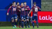 Club español donará taquilla de partido a damnificados en Perú