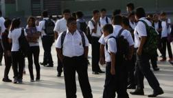 Conoce los colegios de Lima que no reiniciarán clases el lunes