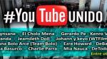 'Youtubers' peruanos realizan evento a favor de damnificados - Noticias de charlie parra
