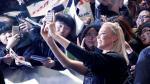 Rápidos y Furiosos 8: Theron y Statham junto a fans en China - Noticias de charlize theron
