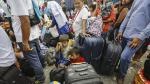 La semana en fotos: Evangelina Chamorro, huaicos y más - Noticias de luis garay