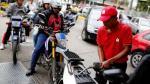 Venezuela: A escasez de alimentos se suma falta de combustible - Noticias de nicolas maduro