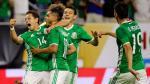 México vs. Costa Rica: chocan por Eliminatorias de Concacaf - Noticias de randall randall