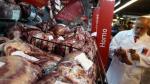 Escándalo de carne: La respuesta de la Unión Europea a Brasil - Noticias de viajes a brasil