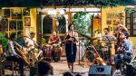 La Lá lanza su segundo disco en plataformas digitales - Noticias de rosa nunez