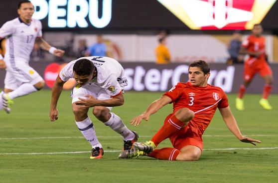 Selección: ¿Cómo será la alineación titular ante Uruguay?