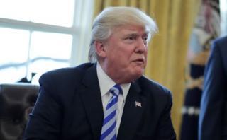 Hollywood festeja el fracaso de Trump en revocar el Obamacare