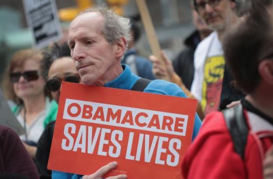 Donald Trump: Así celebraron su derrota ante el Obamacare