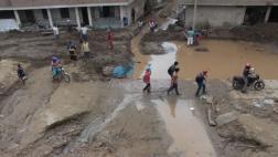 COEN: aumentan cifras de damnificados y afectados por lluvias