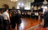 San Marcos: unos 142 alumnos se capacitarán en Harvard