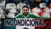 México ante Costa Rica: postales de la previa del partido