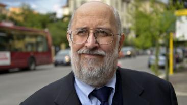 Fiscalía archiva denuncia de Sodalicio contra Luis Figari