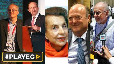 Multimillonarios peruanos: ¿De qué empresas son dueños? [VIDEO]
