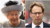 """Isabel II incluye a congresista """"héroe"""" en su consejo privado"""