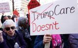 El grupo conservador que frenó la reforma de salud de Trump
