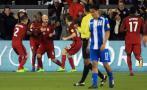 Estados Unidos vs. Honduras EN VIVO: norteamericanos golean 3-0